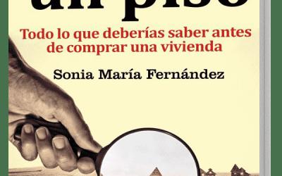 Lanzamiento del «GuíaBurros: Para comprar un piso», de Sonia Fernández